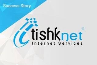 tishknet subscriber server (HSS)