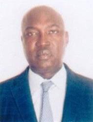 Oumar Bonkoungou, CEO, Green Com