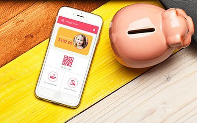 Mobile Wallets Are the Piggy Banks of the Future