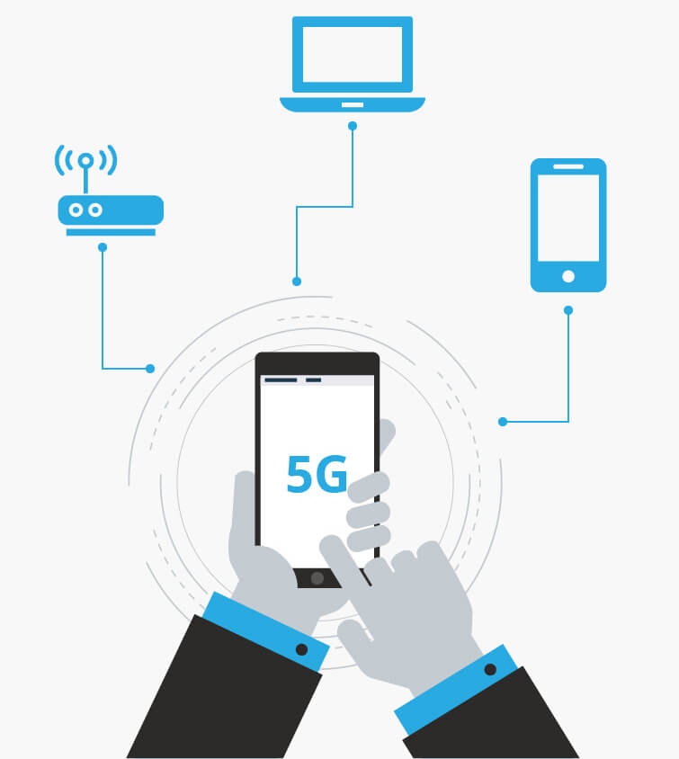 5g network solutions