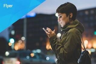 5G-ready digital BSS Flyer
