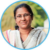 Geeta Mahesh