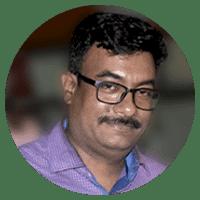 Anand Ramani