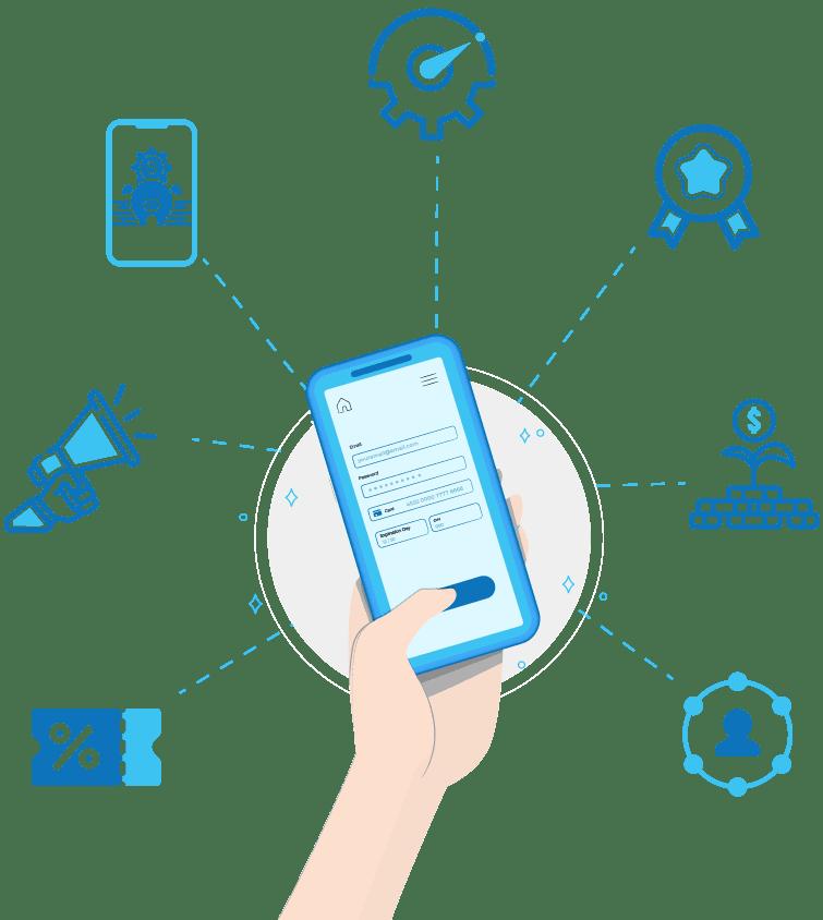 Powerful Digital Payments Platform