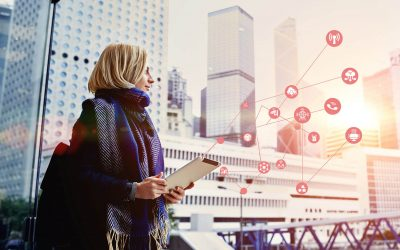 Role of AAA in 5G and the IoT Ecosystem