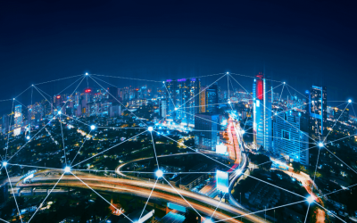 The advantages of 5G service-based architecture (SBA)
