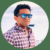 Prathamesh Malushte