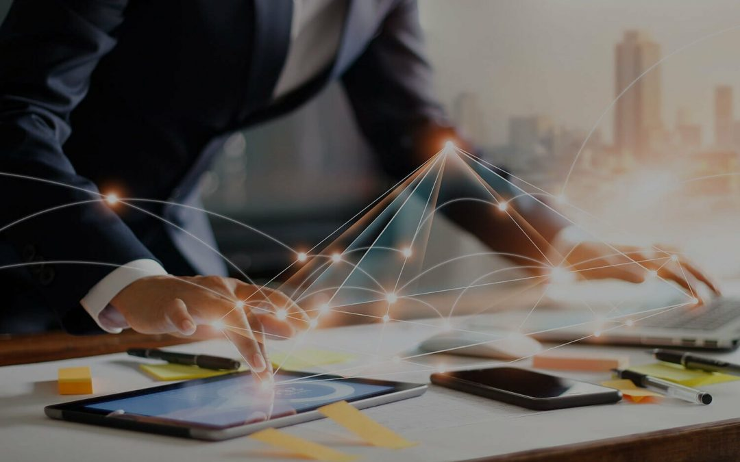 Top 5 business benefits of digital transformation for telecom