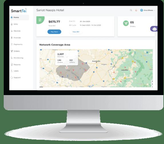 Enterprise Self-Service (ESS) Portal